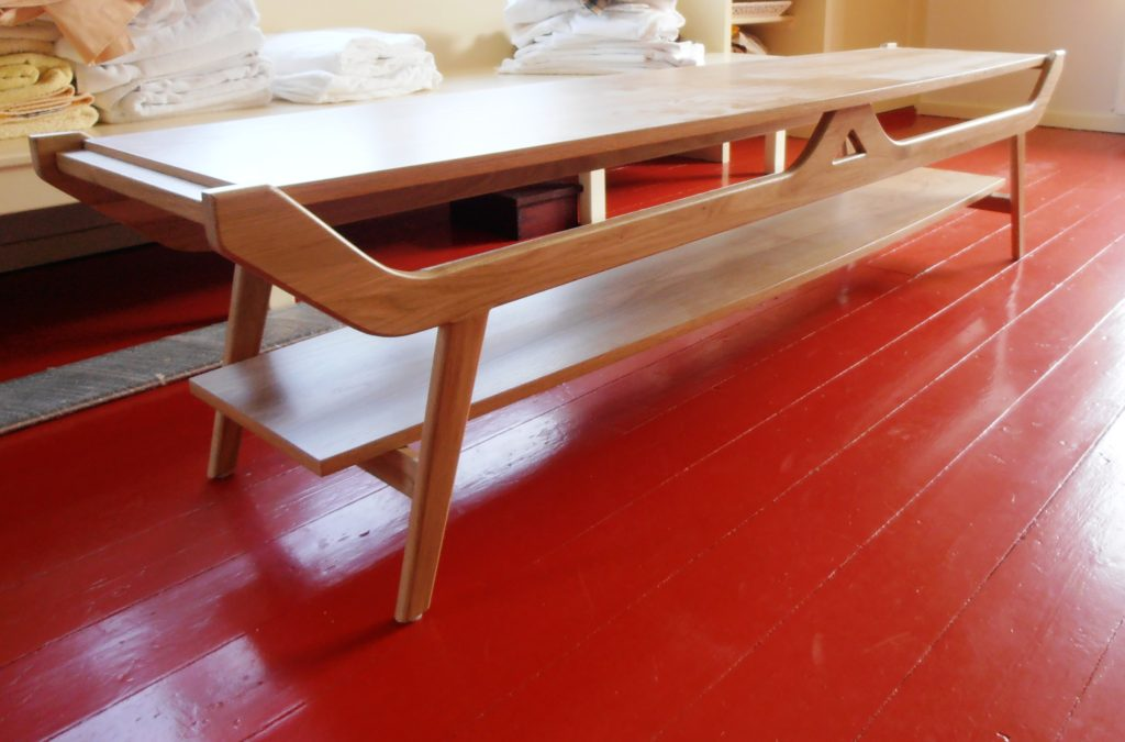 eiken salontafel (2)