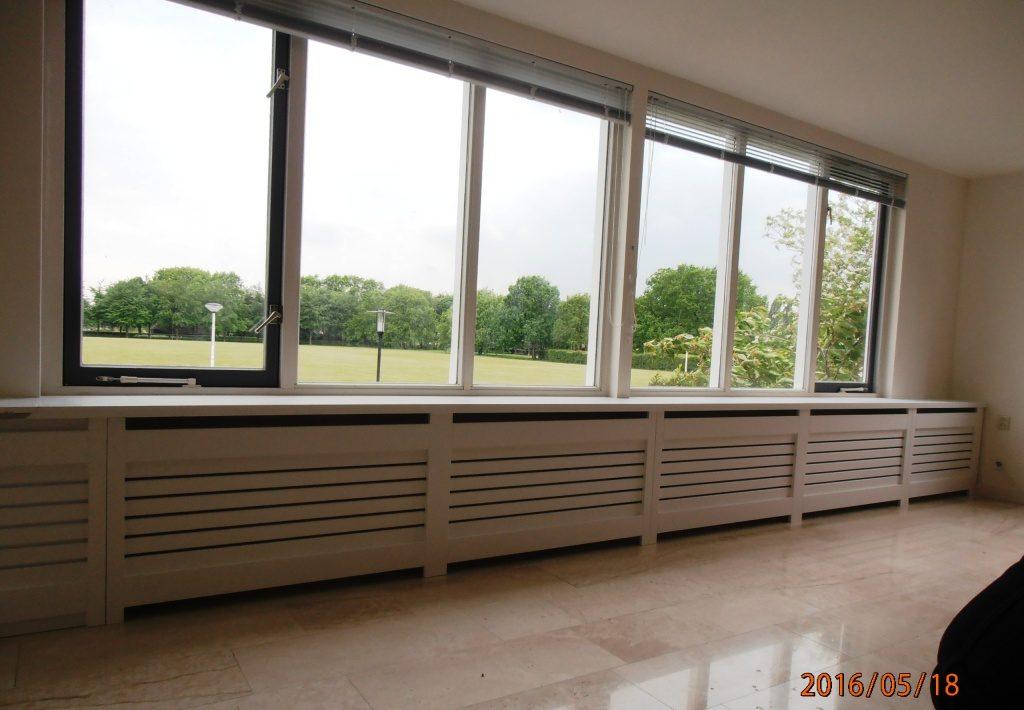 radiatorbekleding met lattex (4)