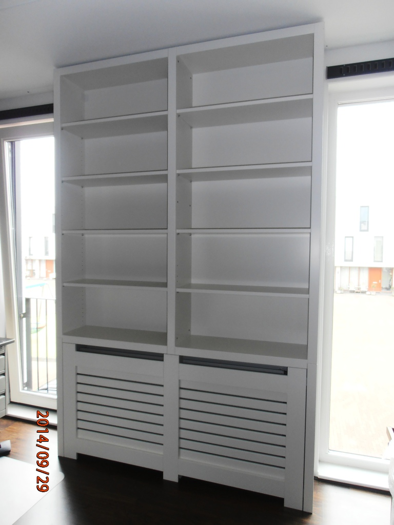 radiatorwandmeubel