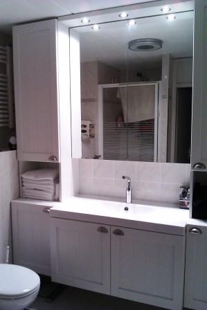 badkamer meubel met spiegelkast (2)
