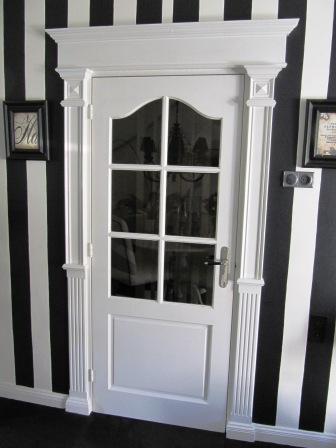 deurlijsten
