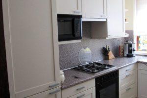 keuken voorzien van nieuwe deurtjes (8)