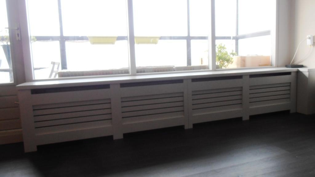 radiatorbekleding met lattex (3)