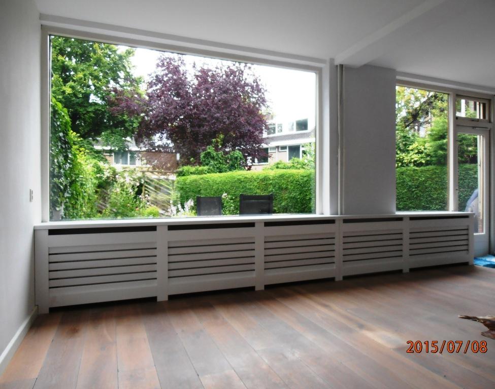 radiatorbekleding met lattex (5)